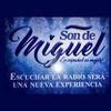 logo Son de Miguel