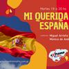 Logo Mi Querida España