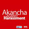 Logo Akancha Against Harassment