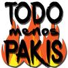 Logo Todo Menos PAKIS