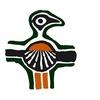 Logo La Tierra Detrás De Mis Ojos