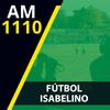 logo Fútbol isabelino