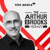 Logo The Arthur Brooks Show