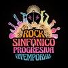 Logo Rock Sinfónico y Progresiva Atemporal
