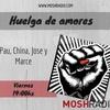 Logo Huelga de Amores
