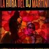 Logo  La Hora del DJ Martini