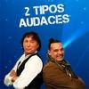 Logo 2 TIPOS AUDACES