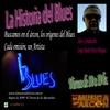 Logo La Historia del Blues