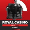 Logo Royal Casino