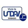 Logo Vivís la UNDAV - Edición Sábado | 7º Temporada