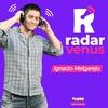 Logo Radar Venus