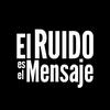 Logo El RUIDO es el Mensaje