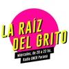 logo La Raíz del Grito
