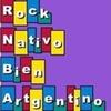 Logo Rock Nativo Bien Artgentino