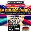 Logo La Buena Banda