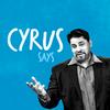 Logo Cyrus Says
