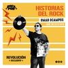 logo Historias del Rock