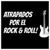 Logo Atrapados por el rock & roll