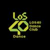 logo LOS40 Dance Club