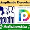 Logo AMPLIANDO DERECHOS