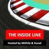 Logo Inside Line F1 Podcast