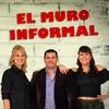 Logo EL MURO INFORMAL