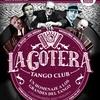 Logo LA GOTERA  Tango Club