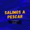 Logo SALIMOS A PESCAR