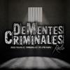 logo DeMentes Criminales