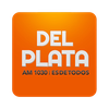 Logo Radio Del Plata AM 1030