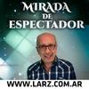 Logo Entrevista a Luis Agustoni - Dramaturgo y Director de teatro - en Mirada de Espectador