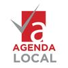 logo La Agenda
