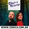 logo ES CREER O REVENTAR