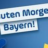 Logo Guten Morgen Bayern!