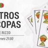logo CUATROS DE COPAS
