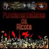 Logo Fundamentalistas de Ricota