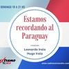 Logo Estamos Recordando al Paraguay
