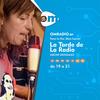 Logo La Tarde de La Radio