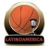 Logo Alberto Díaz en Latinoamérica Podcast