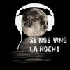 Logo Se Nos Vino La Noche