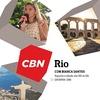 logo CBN Rio de Janeiro