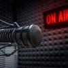 Logo Das Podcastmagazin