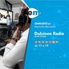 Logo Dulcinea Radio