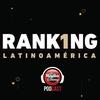 Logo Ranking Latinoamérica