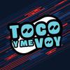 Logo TOCO Y ME VOY