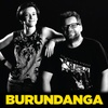 Logo 17/06/2014 Billy Bond en Burundanga