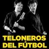 Logo @juliamengo en #TelonerosDelFútbol nos habla del 29no Encuentro nacional de mujeres en Salta.