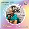 Logo Magazine Topic