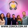 Logo Entrevista a Maria Pilar Melo - Lic. en Trabajo Social sobre Violencia Doméstica - En 4 en Línea