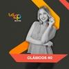 logo Clásicos 40